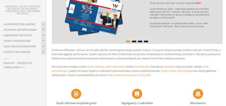 drukarnia internetowa Wyszków